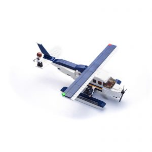 Harbour Air Building Block Floatplane